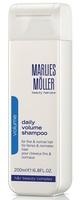 Шампунь для придания объема / Marlies Moller Daily Volume Shampoo