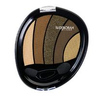 Тени для глаз / Deborah Perfect Smokey Eye Palette