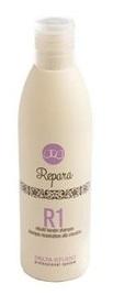 Восстанавливающий шампунь / Delta Studio Repara R1 Shampoo Ricostruttore