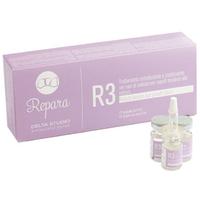 Продукт для лечения структуры волос при выпадении / Delta Studio Repara R3 Cofanetto DA