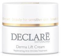 Лифтинговий питательный крем / Declare Derma Lift Replenishing  Cream