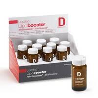 Ампульный концентрат-бустер, уменьшающий жировые отложения Lipobooster / Dermophisiologique LipoBooster