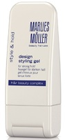 Гель для креативной укладки / Marlies Moller Design Styling Gel
