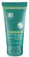 Кислый крем-гель pH-контроль / Dibi Pure Equalizer Acid Gel Cream pH Control