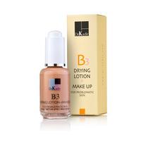 Тонирующая эмульсия для проблемной кожи / Dr. Kadir B3 Drying Lotion+Make Up For Problematic Skin