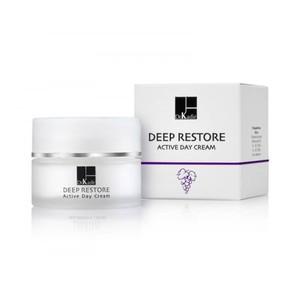 Ночной питательный крем / Dr. Kadir Deep Restore Active Nourishing Cream
