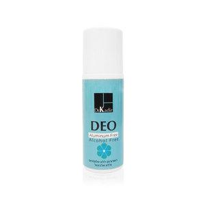 Шариковый дезодорант без алюминия / Dr. Kadir Deodorant Roll On Aluminum Free