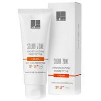 Солнцезащитный крем с тоном / Dr. Kadir Solar Zone Protective CC Cream SPF 50+
