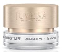 Крем для области вокруг глаз для чувствительной кожи / Juvena Skin Optimize Eye cream - sensitive