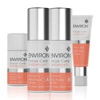 Набор от Пигментации / Environ Focus Care Radiance