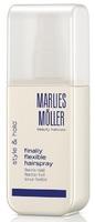 Лак для волос слабой фиксации / Marlies Moller Finally Flexible Hairspray