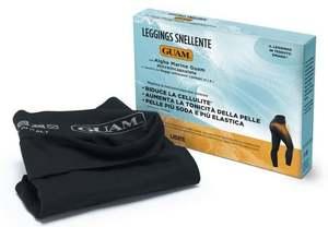 Леггинсы с микроинкапсулированными водорослями GUAM / GUAM IL LEGGINGS con Alghe Marine microincapsulate