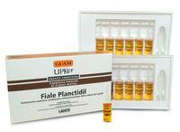 Концентрированное средство от выпадения волос Planctidil в ампулаx / GUAM UPKer Fiale Planctidil