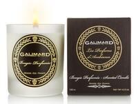 Ароматическая свеча / Galimard Scented Candle
