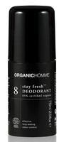 Дезодорант Освежающий для мужчин / Green People 8 Stay Fresh™ Deodorant