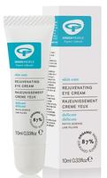 Крем для кожи вокруг глаз омолаживающий (ночной) / Green People Rejuvenating Eye Cream (night)