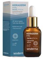 Липосомальная сыворотка / Sesderma Hidraderm Hyal liposomal serum
