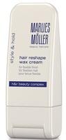 Воск для моделирования волос / Marlies Moller Hair Reshape Wax Cream