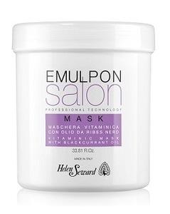 Витаминная маска с маслом черной смородины / Helen Seward Emulpon Vitaminic Mask