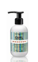 Крем для придания элластичности вьющимся волосам / Helen Seward Quick & Easy Curl booster