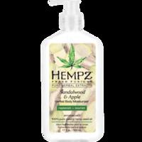 Молочко для тела Сандал-Яблоко / Hempz Sandalwood and Apple Herbal Body Moisturizer