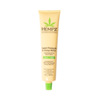 """Крем для рук """"Ананас-Медовая дыня"""" / Hempz Sweet Pineapple & Honey Melon Hydrating Herbal Hand Creme"""