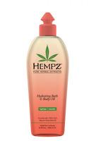 """Увлажняющее масло для ванны и тела """"Ананас-Дыня"""" / Hempz Hydrating Bath & Body Oil"""