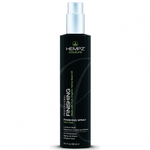 Финишный спрей жесткой фиксации / Hempz Hold On Tight Finishing Spray