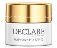 Ультраувлажняющий дневной крем SPF 15 / Declare Hydroforce Plus SPF 15 Cream
