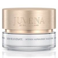 Интенсивный питательный дневной крем для сухой и очень сухой кожи / Juvena Nourishing - Skin Rejuvenate Intensive nourishing day cream