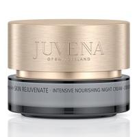 Интенсивный питательный ночной крем для сухой и очень сухой кожи / Juvena Intensive nourishing night cream