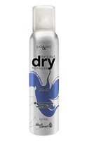 Сухой шампунь-объем для всех типов волос / Helen Seward Invisible Dry shampoo refresh Natural