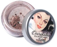 Тени для век / theBalm Overshadow