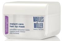 Маска мгновенного действия для кончиков волос / Marlies Moller Instant Care Hair Tip Mask
