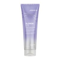 Кондиционер фиолетовый для сохранения яркости блонда / Joico Blonde Life Violet Conditioner
