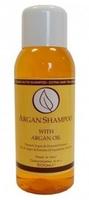 Шампунь с аргановым маслом / Cosmofarma S.R.L. Joniline Argan Nutri Shampoo