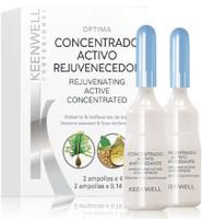 Активная омолаживающая сыворотка / Keenwell Biologicos Rejuvenating Active Concentrated