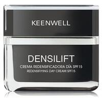Дневной крем для восстановления упругости кожи SPF 15 / Keenwell Densilift Crema Redensificadora Dia SPF 15