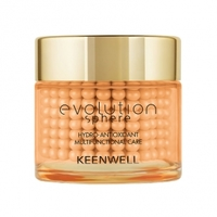 Увлажняющий антиоксидантный мультифункциональный комплекс / Keenwell Evolution Sphere Hydro-Antioxidant Multifunctional Care