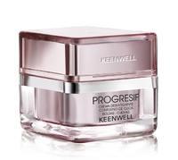 Крем для снятия симптомов усталости вокруг глаз / Keenwell Progresif  Desestressing Eye Cream