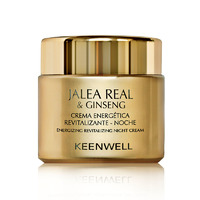 Ночной крем-энергетик / Keenwell Royal Jelly Energizing Night Cream