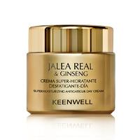 Дневной суперувлажняющий крем / Keenwell Royal Jelly Supermoisturizing Day Cream