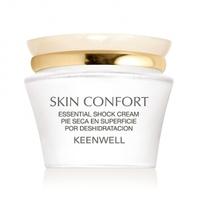 Дневной шок-крем / Keenwell Skin Confort Essential Shock Cream