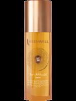 Мультизащитное сухое масло для загара SPF 30 / Keenwell Spray multi-protective tan booster dry oil spf 30