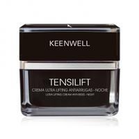 Ночной ультралифтинговый омолаживающий крем / Keenwell Tensilift Crema Ultra Lifting Antiarrugas – Noche