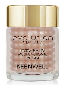 Увлажняющий лифтинговый мультифункциональный комплекс для глаз / Keenwell Hydro-Firming Multifunctional Eye Care