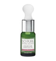 "Эфирное масло ""Забота о цвете"" / Keune So Pure Color Care Essential Oil"