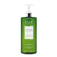 Шампунь обновляющий / Keune So Pure Exfoliating Shampoo
