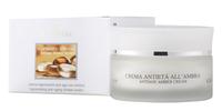 Янтарный anti age крем «Амбер» для зрелой кожи / Kleraderm Amber anti-age cream