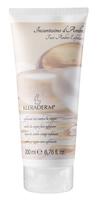 Полирующий гоммаж «Янтарная кислота + Арган» для всех типов кожи / Kleraderm Amber exfoliator